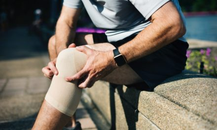 Knee injury diagnosis